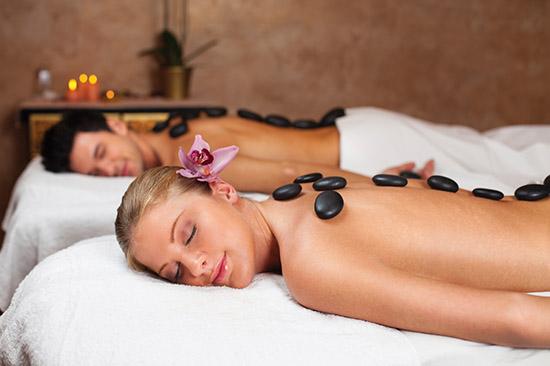 Paar-Massage bei Belwellness in Saarbrücken