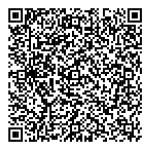 Belwellness-Visitenkarte QR-Code